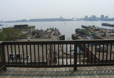 Boston Waterfront Condos