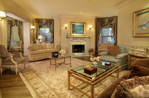 Luxury Beacon Hill Condos