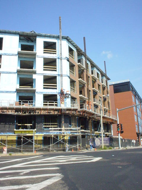 Allele Condos South Boston