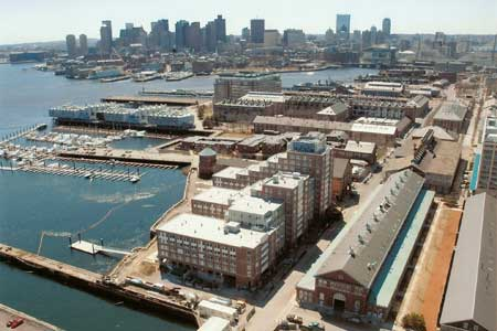 Harborview Navy Yard Condos