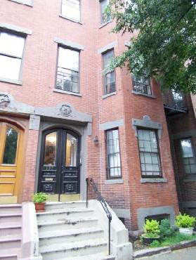 173 Warren Avenue Boston, MA  02116