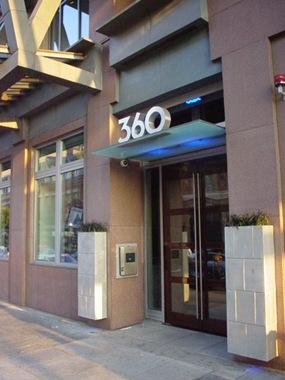 360 Newbury Condos