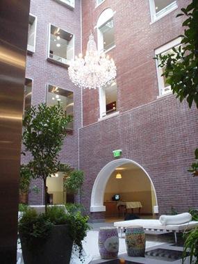 D4 Courtyard