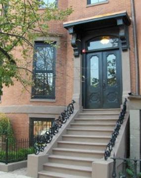 676 Tremont Street