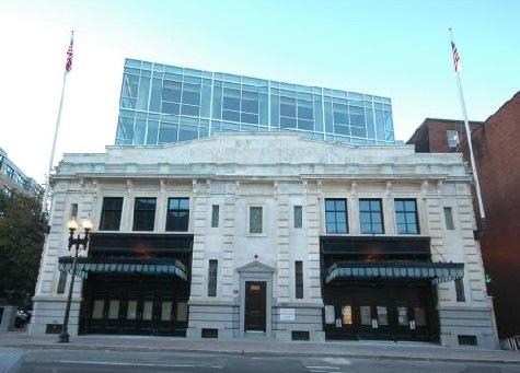 Banq Restaurant Archives Boston