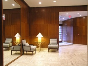 Atelier 505 Lobby
