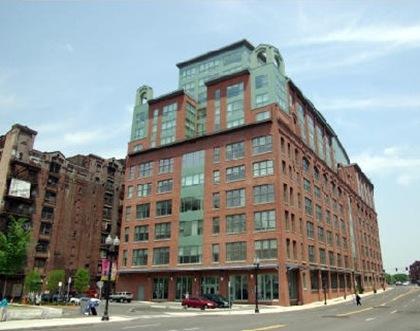Strada 234 Boston Condos
