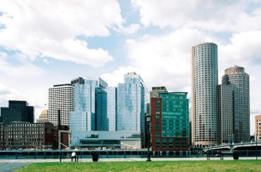 Boston Dockside Place Condominiums