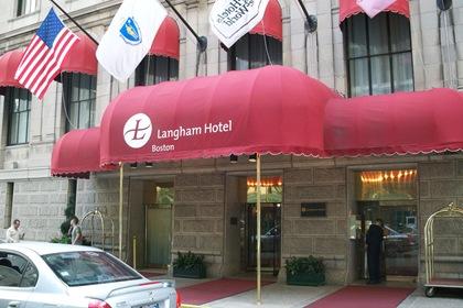 Boston Langham Hotel
