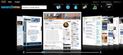 SearchMe Visual Search
