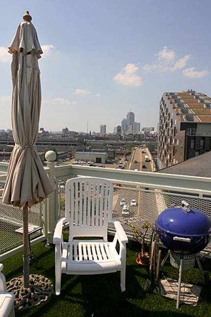 Lofts at 36 A Roofdeck
