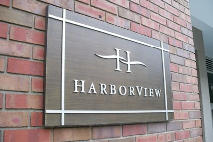 Harborview at the Navy Yard