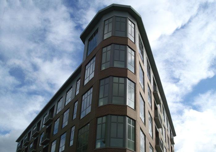 management and lofts condominium association