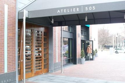 Atelier 505 South End Condos