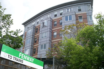 Audubon Park Rental Apartments