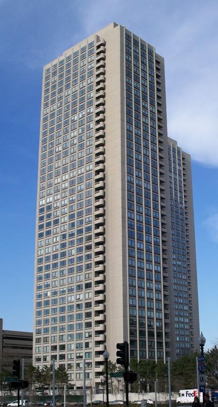 Boston Harbor Towers