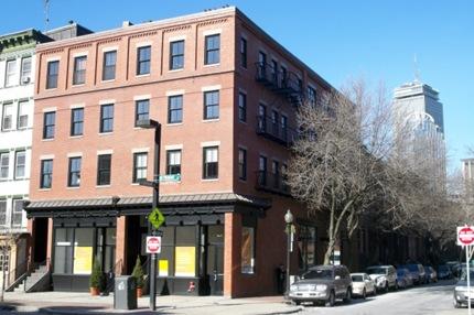 655 Tremont Street