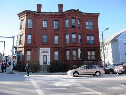 1451 Tremont Street