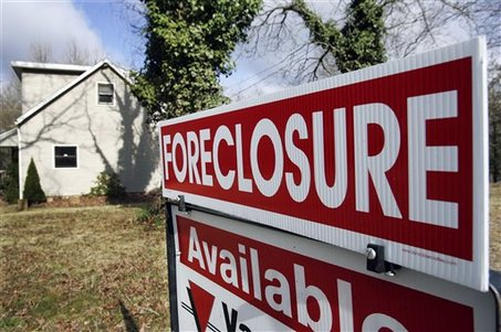 Stop Foreclosure by Renting Rooms