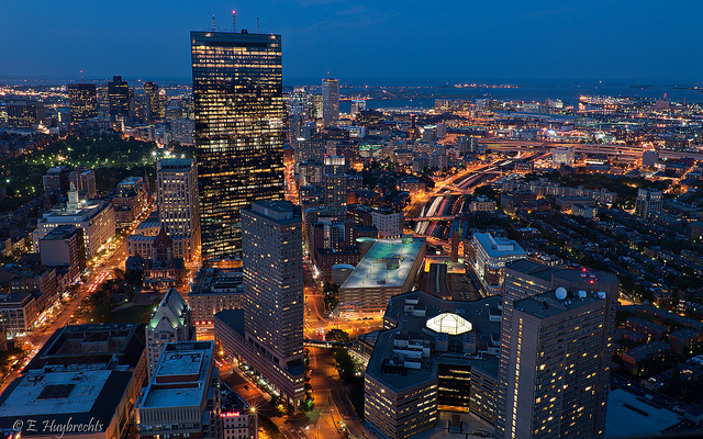 Boston Housing 2020 Initiative
