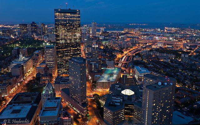 Boston Housing 2020 Initiative