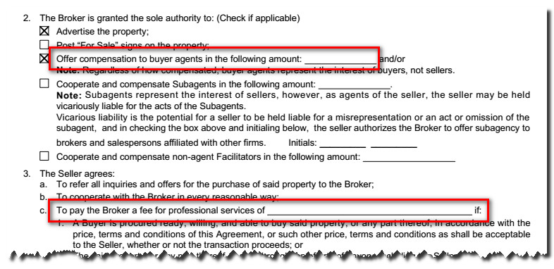The Secret Of Buyers Agent Commission